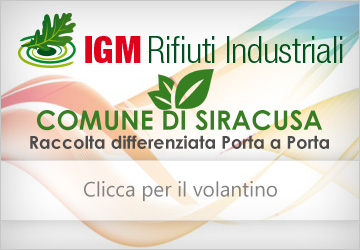 Igm Differenziata BOX CENTRALE