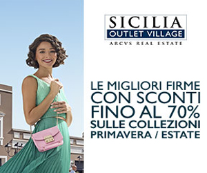 Sicilia Outlet Village