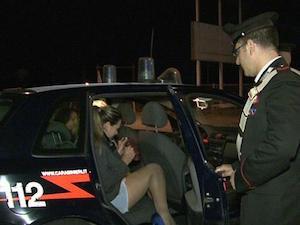 Siracusa, prostituzione in aumento: controlli a tappeto dei carabinieri