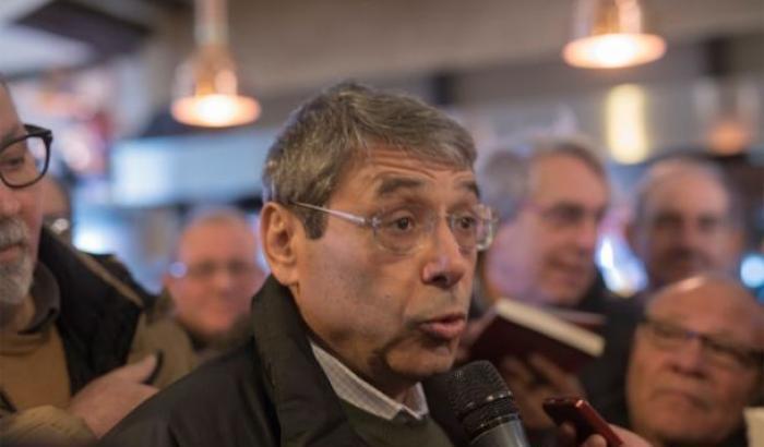 L'ex governatore Cuffaro torna in politica ma non da candidato:aiuterò i giovani