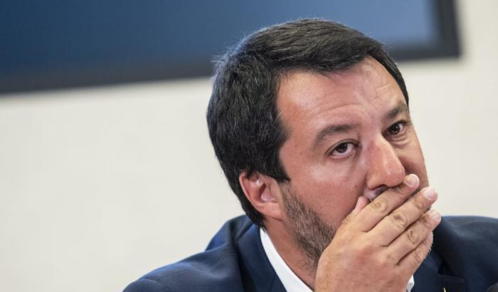 Open Arms, Salvini indagato ad Agrigento per sequestro di persona