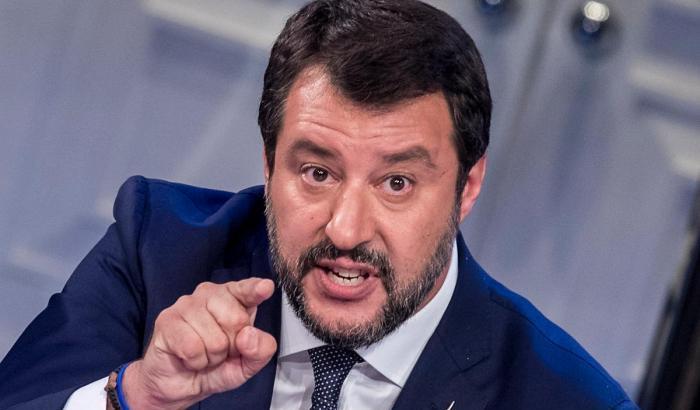"""Giustizia, Salvini:""""Legnini tramò contro me, intervenga il Quirinale"""""""