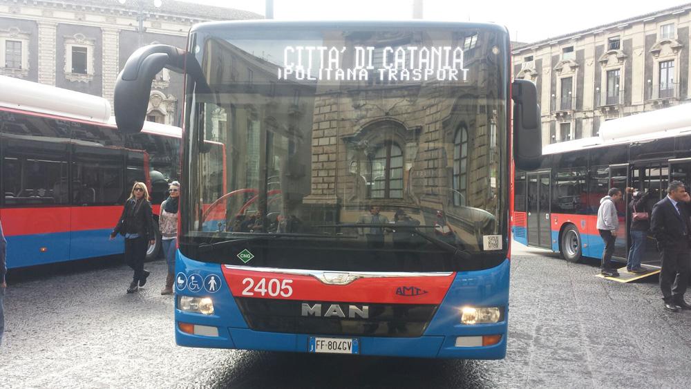 Trasporti, Amts Catania: al via concorso per nuovo logo