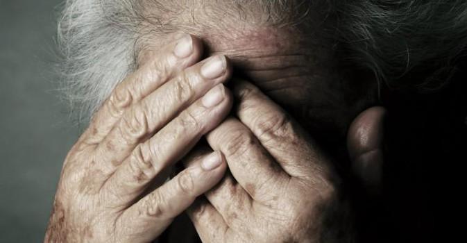 Mascalucia, calci e pugni contro l'anziano padre: in manette
