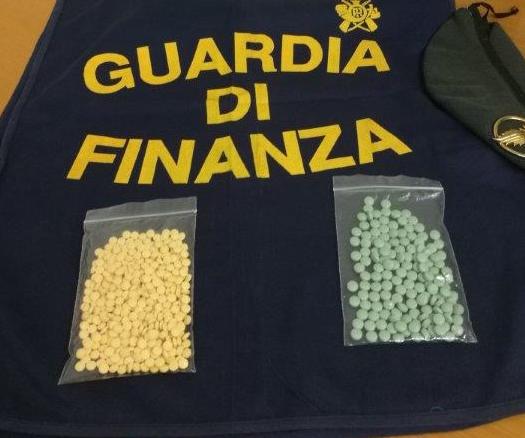 Droga, sequestrate 600 pasticche di ossicodone a Siracusa