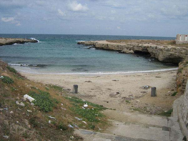 Bari, neonata trovata morta sulla spiaggia: fermata la madre