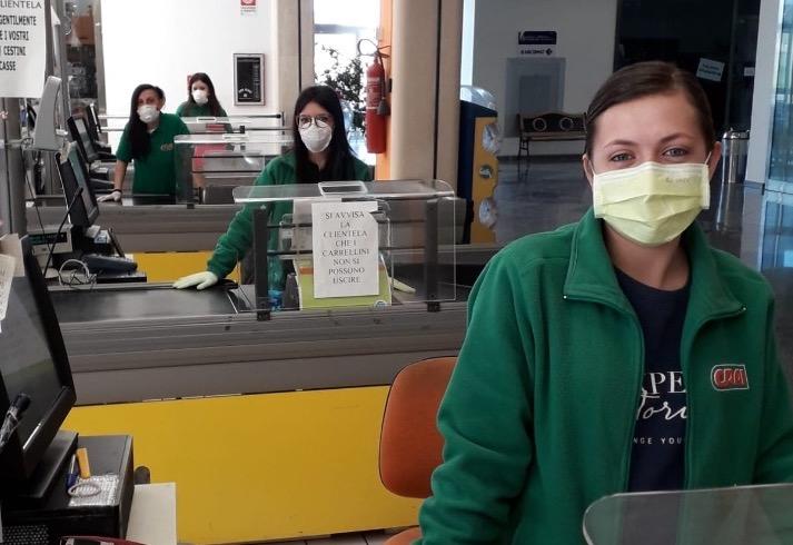 Riapre la domenica dopo il lockdown il Centro Commerciale Spadola a Rosolini
