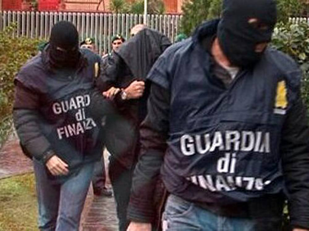 La Procura di Catania ordina l'arresto di 3 funzionari dell'Anas per corruzione