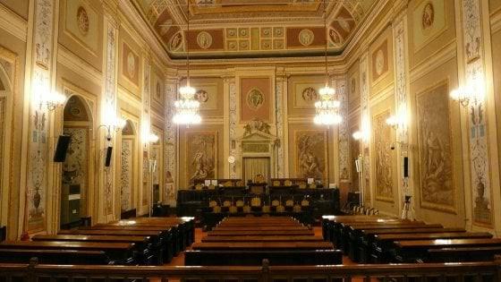 Sicilia, assemblea regionale: la prima seduta dopo l'8 dicembre