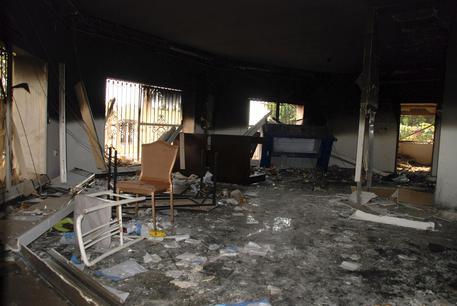 Libia, attacco al tribunale di Misurata: l'Isis rivendica