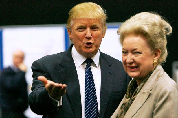 """Usa, sorella di Trump contro il fratello: """"Crudele e bugiardo"""""""