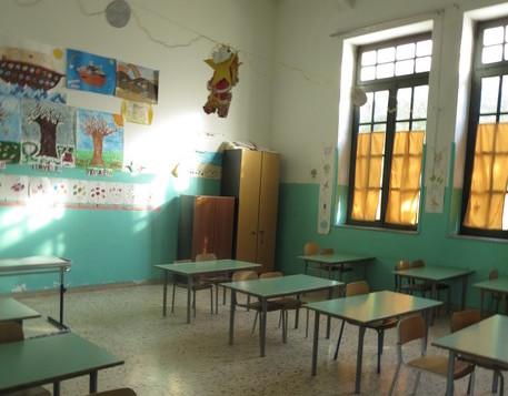 Ad Alicudi, nella scuola più piccola d'Europa, non ci sono maestri