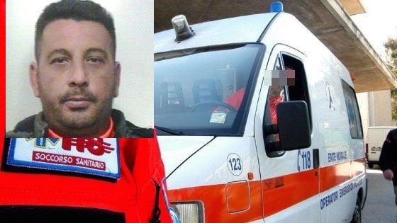 Paternò, tre anziani uccisi nell'ambulanza della morte: un arresto