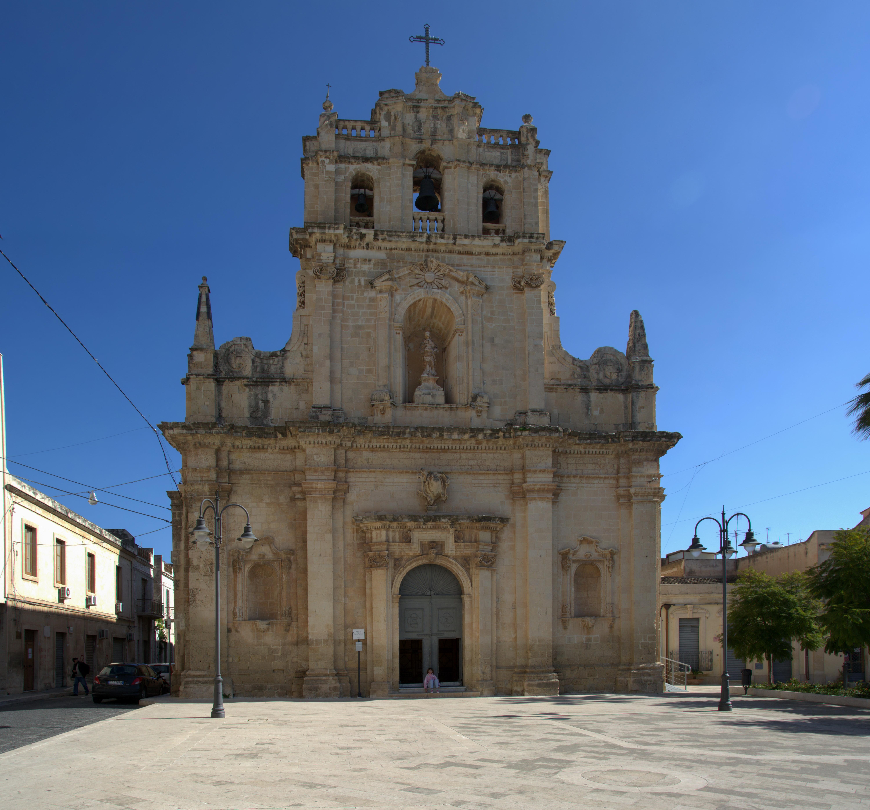 Avola, rifinanziati gli interventi di recupero della Chiesa di Santa Venera