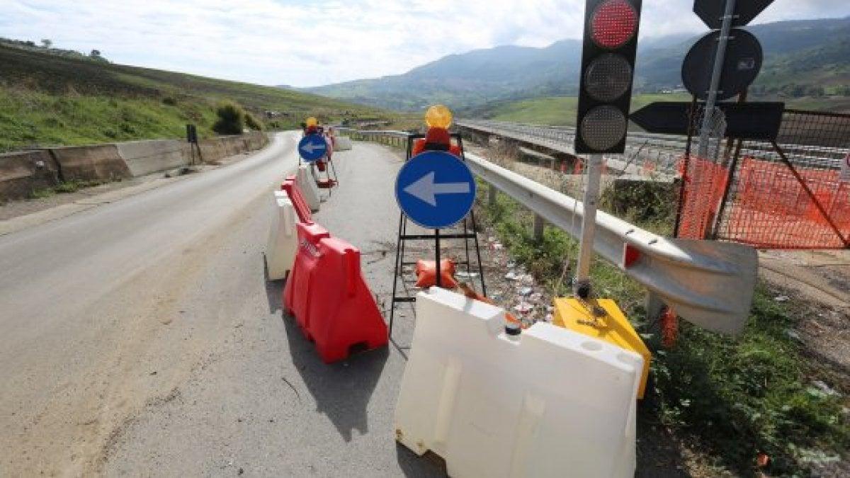 Lavoro, cantiere statale Palermo: scattano 29 licenziamenti