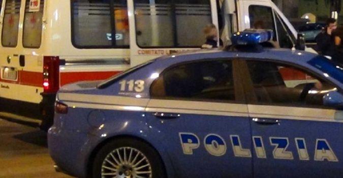 Lite in famiglia a Siracusa, aggredito un poliziotto