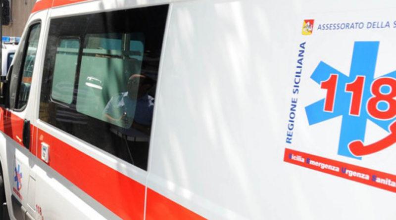 Messina, ventenne muore in un incidente stradale a Gazzi