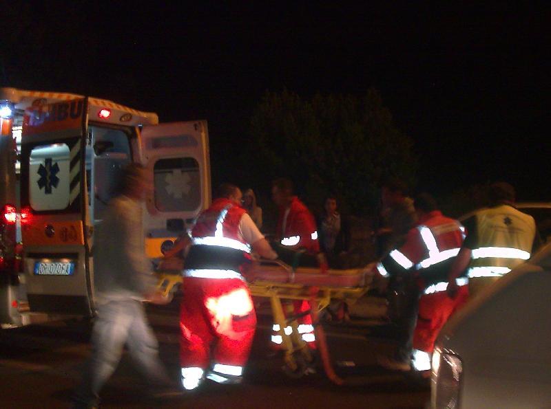 Nel Ragusano un motociclista perde la vita in un incidente stradale