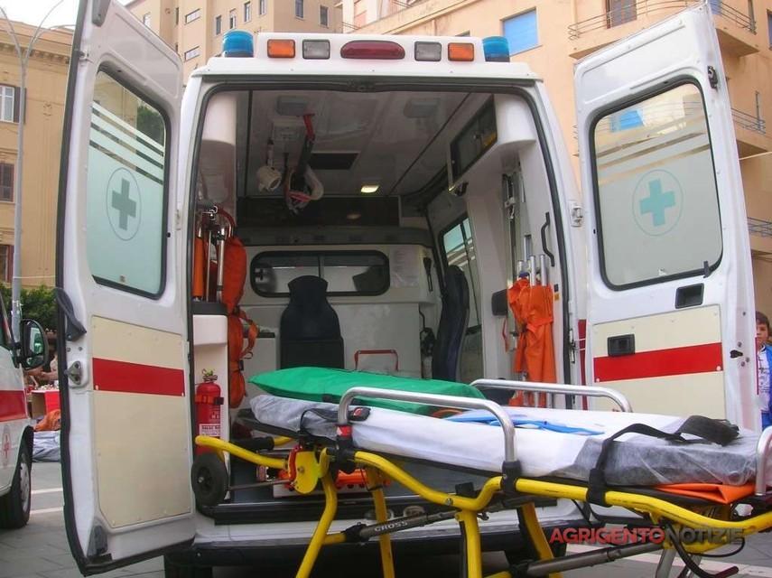 Tragico incidente stradale a Casteltermini: perde la vita una ragazza di 16 anni
