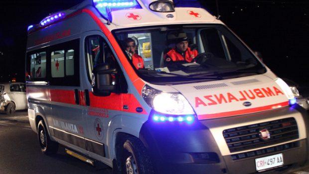 Incidente sulla Comiso - Santa Croce Camerina, donna in prognosi riservata