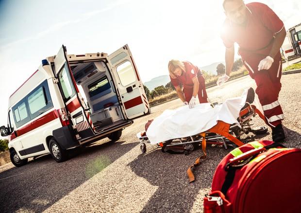 Incidente mortale sulla Statale 115: pensionato di Rosolini  perde la vita