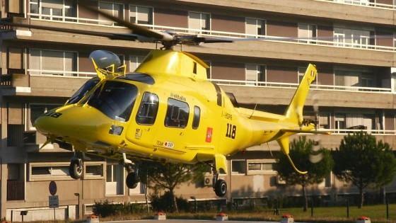 Salute, Vinciullo (Ncd) avanza sospetti sull'aumento dei costi degli elicotteri