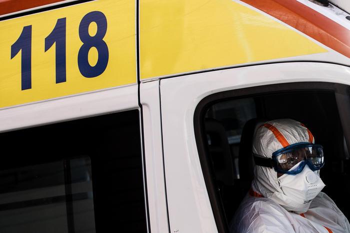 Coronavirus, in Calabria sono 351 i positivi: in Rianimazione 23 pazienti