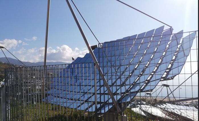 Inutilizzabile l'impianto solare dell'ospedale di Tropea, danno erariale per 2 milioni