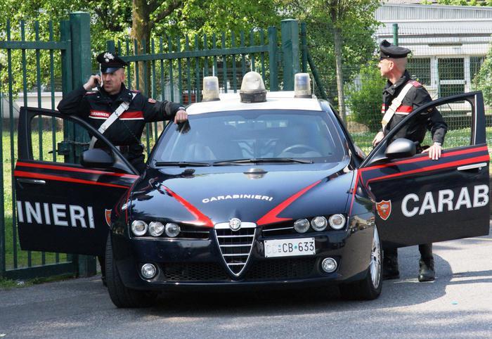 'Ndrangheta, estorsioni, corruzione  e voto di scambio: 17 arresti nel Lametino