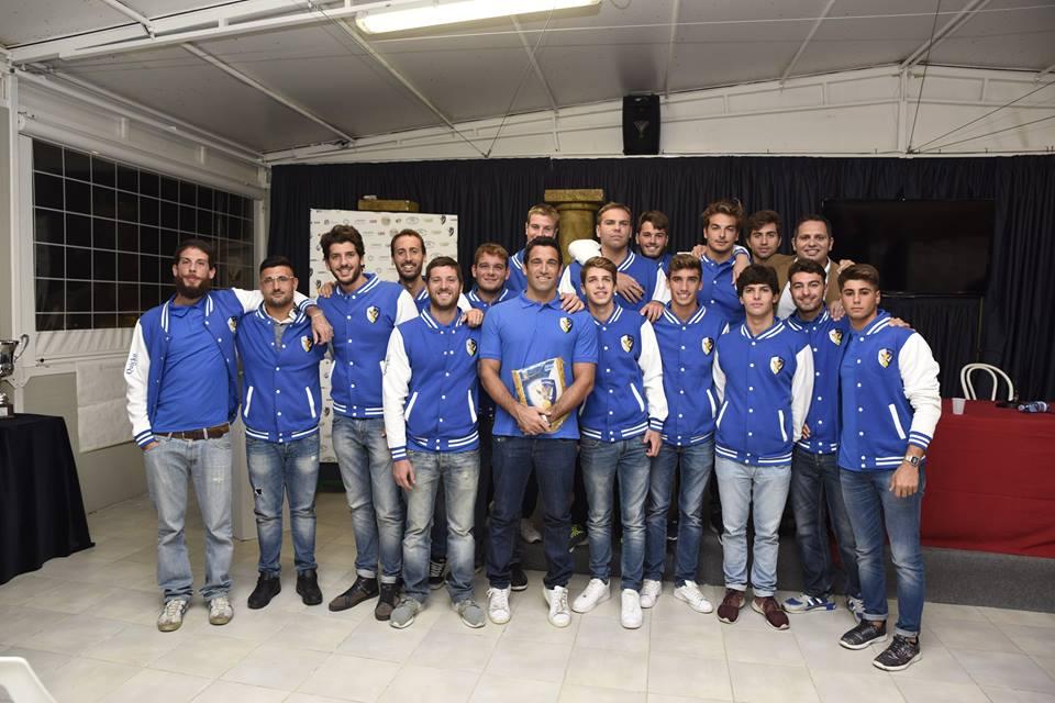Esordio in trasferta per la Settescogli contro L'Aqavion Napoli