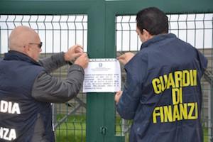 Fisco: evasione nell'Agrigentino, sigilli a beni di imprenditori