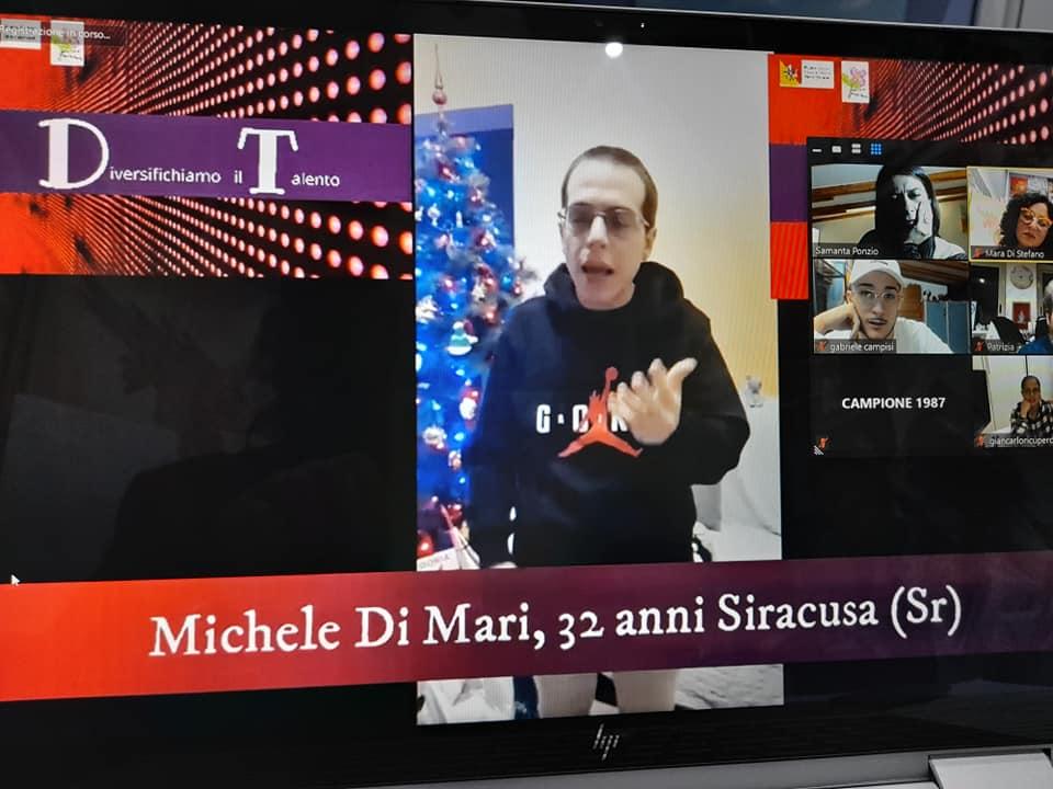 """Siracusa, 8 vincitori a """"Diversifichiamo il talento"""" (TUTTE LE FOTO)"""