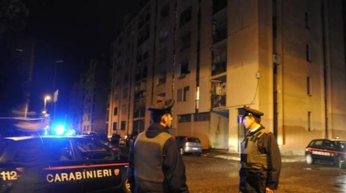 Catania, due arresti per detenzione e spaccio