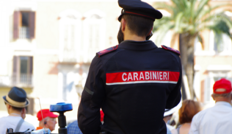 """Siracusa, """"Sono stata aggredita"""": donna chiama i carabinieri"""