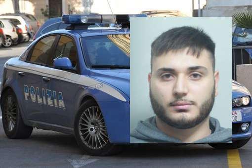 Catania, ruba gasolio da camion in sosta: arrestato un uomo