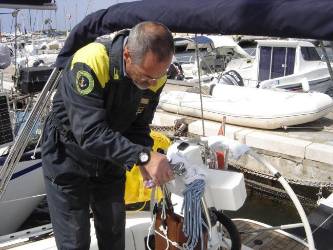Yacht battente bandiera Panama sequestrato a Milazzo dopo 18 mesi in acque italiane