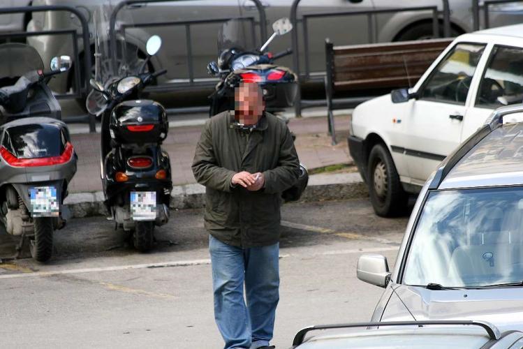 Parcheggiatori abusivi a Marsala, 13 segnalazioni e multe salate