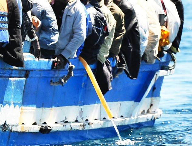 Palermo, 3 arresti per associazione a delinquere finalizzata all'immigrazione clandestina