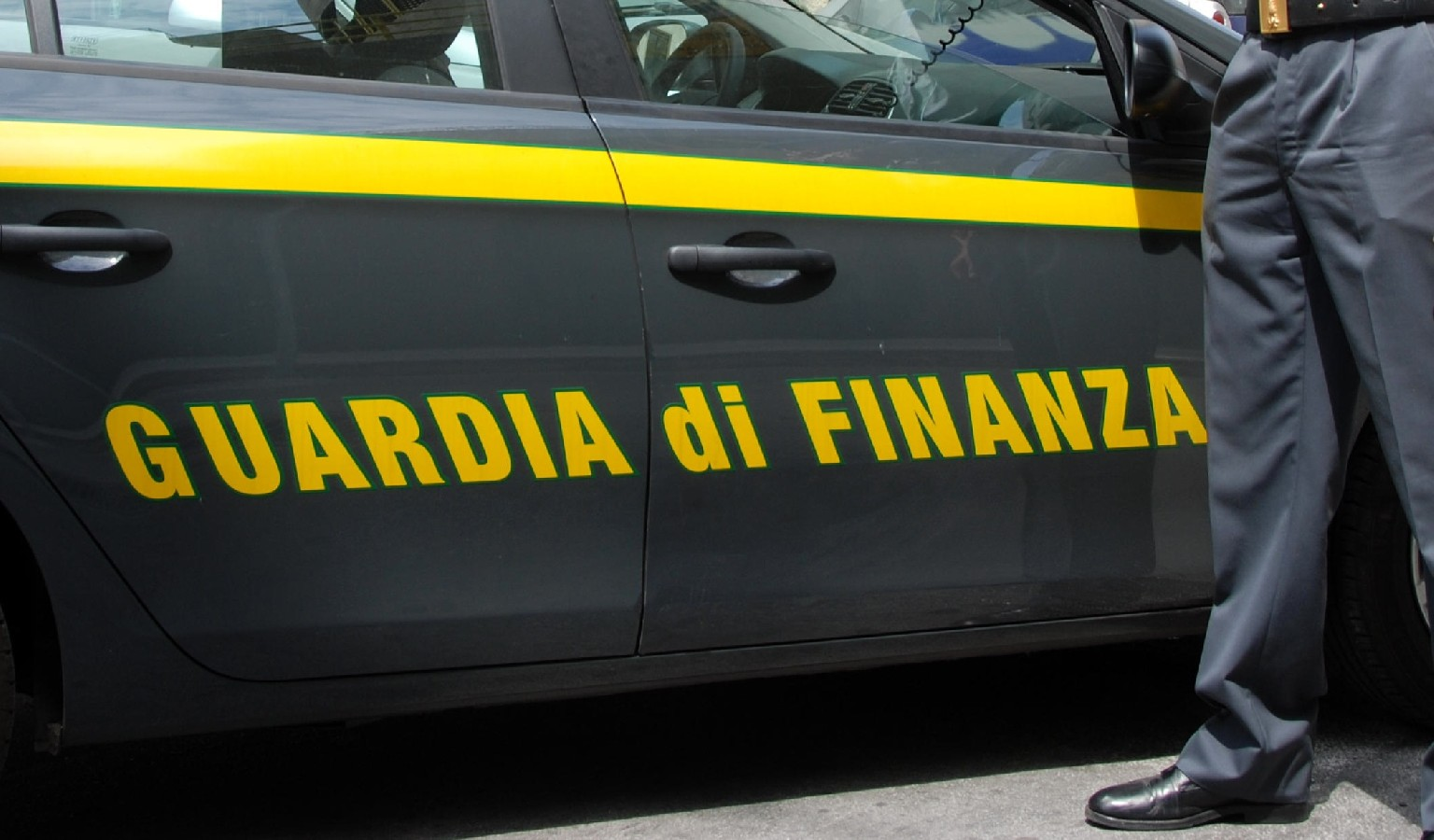 Siracusa, la merce sequestrata dalla Finanza va in beneficenza