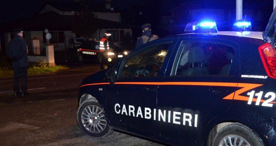 Rosolini, tentanto di rubare una statua: messi in fuga dai carabinieri