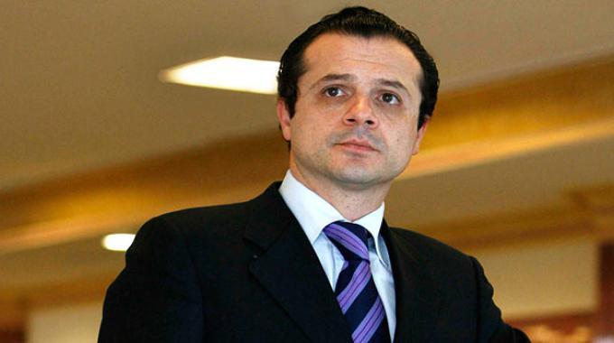 """Ars, De Luca si è iscritto al gruppo Misto: """"Mi candido a sindaco di Messina"""""""