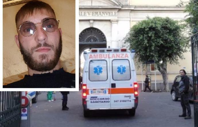Omicidio nella notte a Catania, ucciso un ragazzo di 21 anni