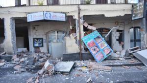 Terremoto sull'Etna, salite a  5453 le richieste di sopralluoghi
