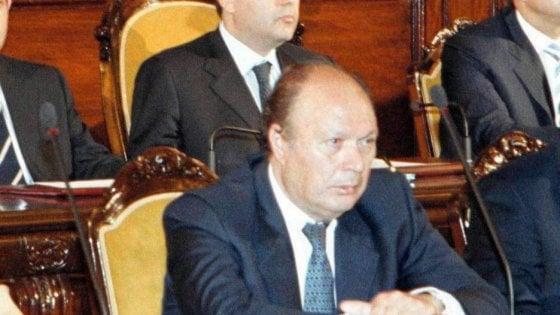 Trapani, morto ex senatore Pellegrino: fu anche vice presidente della Regione