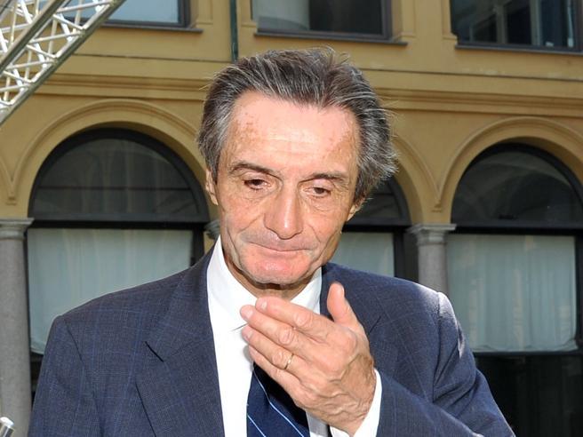 Pronta la sfiducia al governatore della Lombardia: non firmano + Europa ed Italia Viva