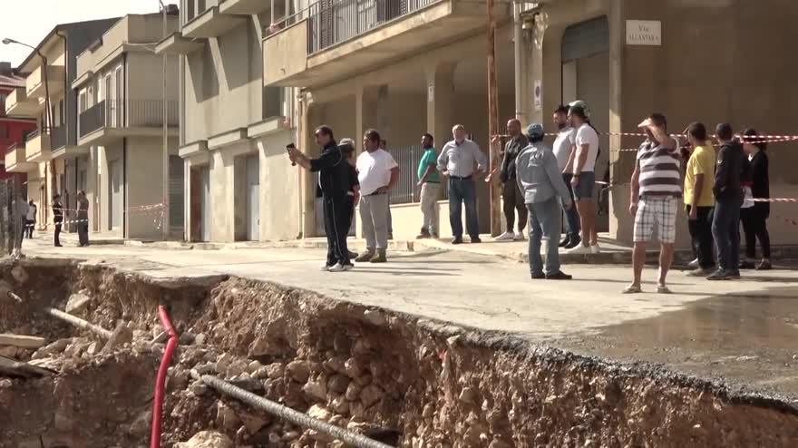 Unicredit sospende le rate dei mutui per 12 mesi nel Ragusano e Siracusano dopo il maltempo