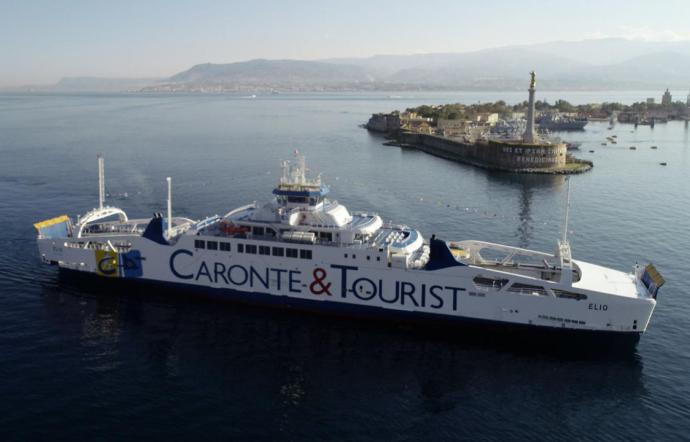 """Trasporti, Caronte&Tourist: """"Puntiamo al """"Covid-free"""""""
