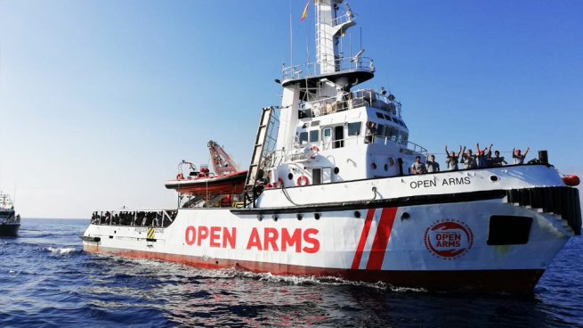 Malta non apre i porti, sì del Viminale all'attracco di Open Arms a Pozzallo