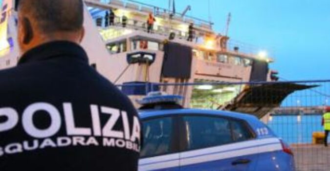 Erano stati espulsi dall'Italia, due tunisini arrestati a Siracusa
