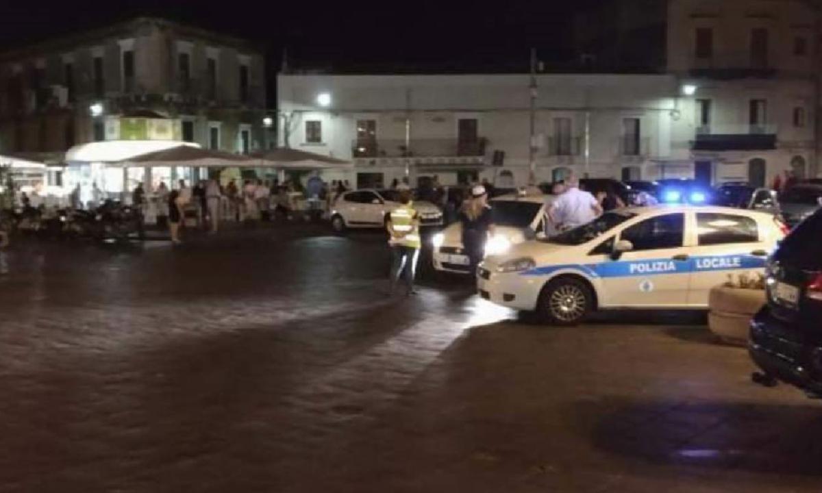 Più di mille ricoverati in Sicilia per il covid: 8 vigili urbani di Catania positivi
